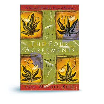 Four Agreements Flat