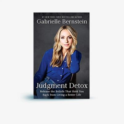Judgement Detox Shaded Template